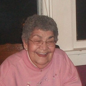 "Eulalia ""Lala"" C. Seal Obituary Photo"