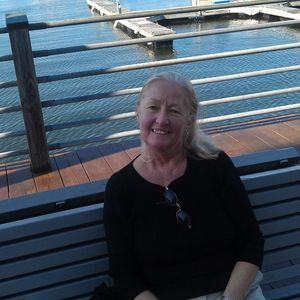 Eileen Daley Tripoli