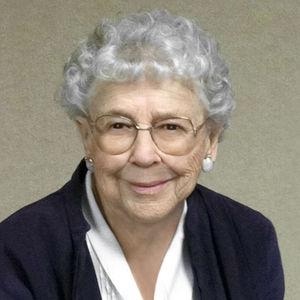 Neva J. Bayliff