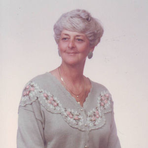 Mary Katheryn Eliason