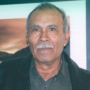Rosalino Gomez, Sr.