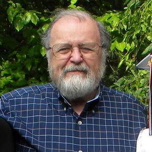 John Hutchins Frey
