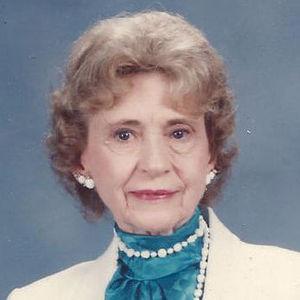 Myrtle Marie Cornell