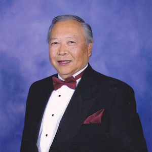 Mr. Albert Y. Ng