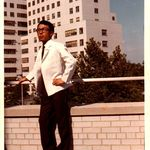 Dr. Moo-Nahm during his residency in New York