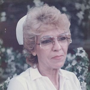 "Magnolia ""Carole"" Vore Obituary Photo"