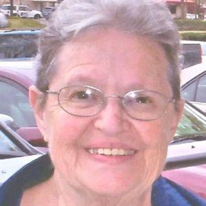 Barbara Eads Maddrey