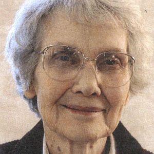 Dolores W. Longardner
