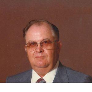 Mr. Donald Wayne  Norris