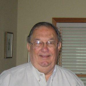 James Byron Freeman Obituary Photo