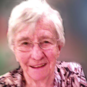 "Marcella  ""Sally"" M. Illy Obituary Photo"
