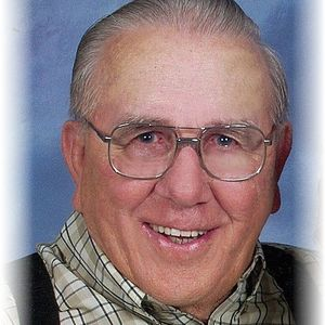 Wayne Eldon Christensen Obituary Photo