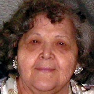 Cora  Mae Guarnelo Obituary Photo