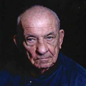 John Richard Burgett Obituary Photo