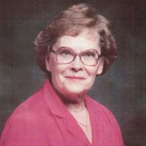 Mrs. Irene Beni