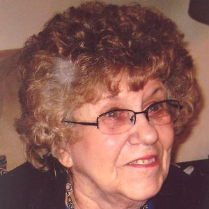 Jean Mcgrath Obituary Overland Park Kansas Johnson