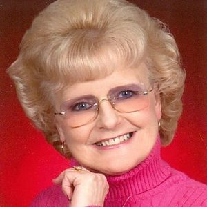Juanita  Lois Copeland