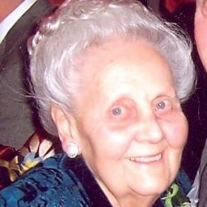 Helene Rose Lofy Obituary Photo