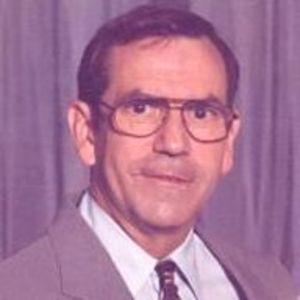 Larry Oliver Martin