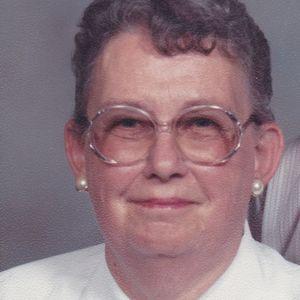 Caroline Louise Haman