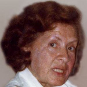 Melba Ruth Zimmerman Obituary Photo