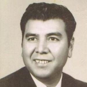 Feliciano A. Hernandez