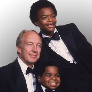 Conrad Bain