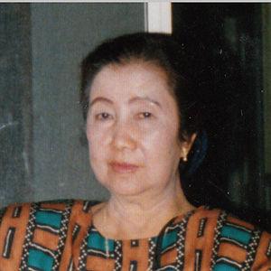 Carmen Reyes Vergel De Dios