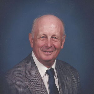 Charles Tigner