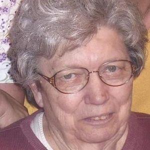 Shirley Ann Watkins