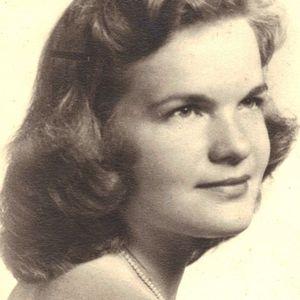 Mrs. Barbara Trask Lide