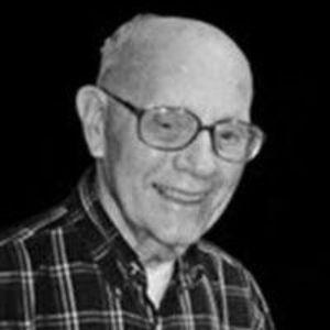Wilfrid C. Rehling