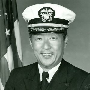 Captain Nori Endo