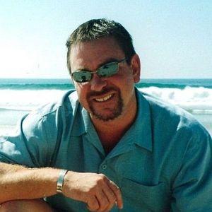 Mr. Brian Keith Maidrand