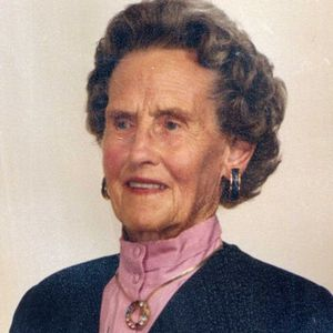 Mrs. Dorothy Grady Alphin