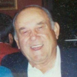 John F.  Carollo Obituary Photo