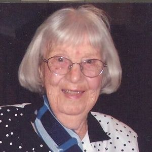 Dorothy Borsch Ferree