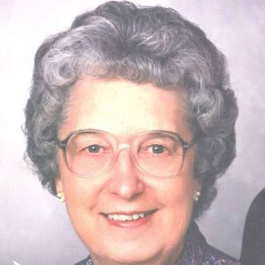 Mrs. Fern Shannon Bollinger Obituary Photo