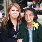 Marian & Grandma Mary