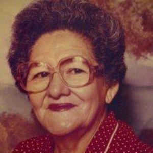 Isabel Castillo Bianchi