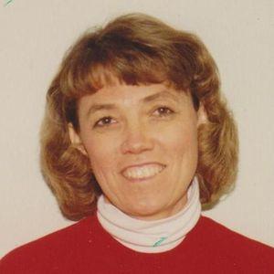 Judy Faulkner Tatman
