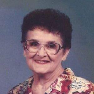 Irma B. Stevens