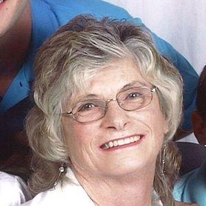 Diana Lynn Moss
