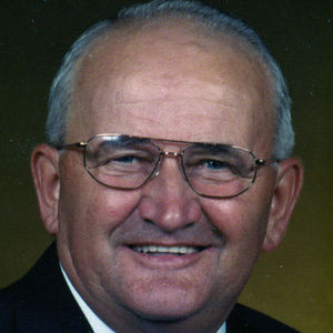 Ronald Redig