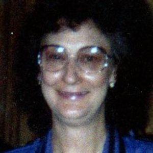Laura Mae Toney