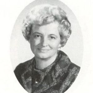 Betty Lou McSpadden