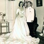 Tom and Mary - April 19, 1952