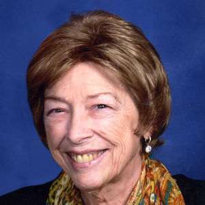 Rebecca A. Teague Obituary Photo