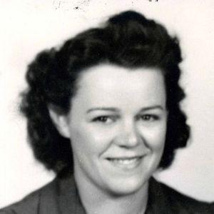 Phyllis J Brown
