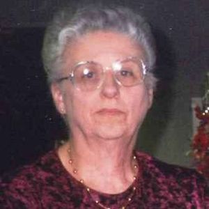 Lillian R. Ryan